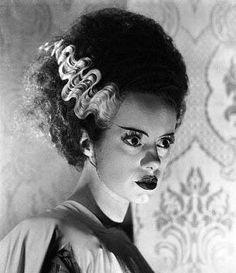 Halloween - Bride of Frankenstein