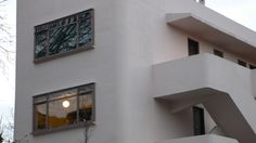 refurbed modernist office building - Google Search