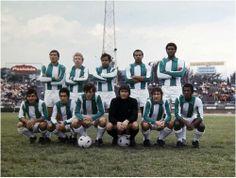 1973 Atletico Nacional Club, Football Team, Soccer, Baseball Cards, Ava, Grande, Brazil, Beautiful, Happy