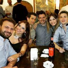 #Cumple #Pimpi #friends #happy #night #party #vinodulce #ricorico