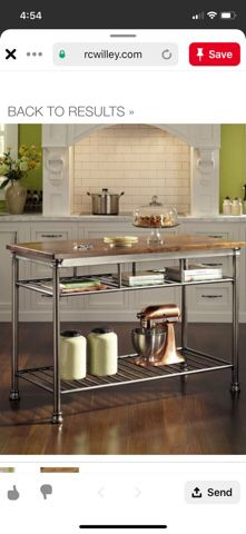 Beach Bungalows, Kitchen, Home Decor, Cooking, Decoration Home, Room Decor, Kitchens, Cuisine, Home Interior Design