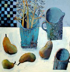 Картинки по запросу Este MacLeod painter