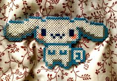 Cinnamoroll perler / melty beads