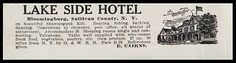 """paperink id: ads5404sORIGINAL Period Magazine Advertisement. SMALL SIZE AD measures approximately 4.75"""" x 1.25"""". You are purchasing a paper advertisement removed from a print publication. Outstanding"""