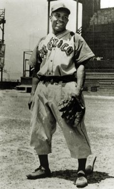 """Ray Dandridge - Often called """"the best third baseman never to make the major leagues,"""" Dandridge was also a good hitter for average, rapping the ball at a .370 clip during the 1944 season while leading the league in hits, runs, and total bases. A spray hitter who went with the pitch, and possessing a camera eye and good bat control, he seldom struck out and was a skilled practitioner of the hit and run play. He was inducted into the Baseball Hall of Fame in 1987."""