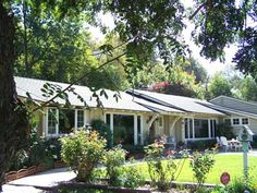 california ranch style house - Google Search