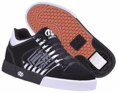 I used to have these but in grey and white. They were awesome.