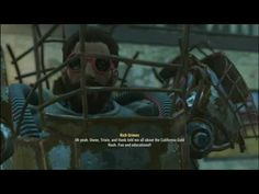 Fallout 4 Ep. 193: High Noon At The Gulch