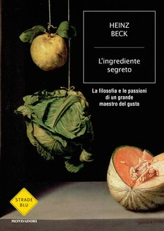 The Secret Ingredient - 2009