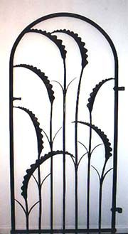Wrought Iron Gates & Railings