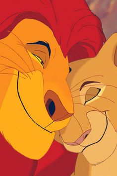 The Lion King favorite Disney movie!!