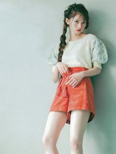 齋藤飛鳥707 Saito Asuka, Daddys Girl, Asian Fashion, Gorgeous Women, Pink Girl, Beauty Women, Supermodels, Asian Girl, Hair Beauty
