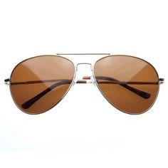 4e75baa85bbd Gold Aviator Sunglasses, Polarized Sunglasses, Mirrored Sunglasses, English  Style, Clarity, Bridge