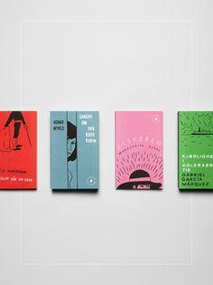 Årets vakreste Bøker / Grafill Yokoland