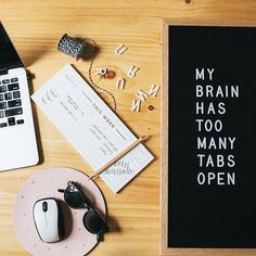 Do our brains have a CTRL + ALT + DEL button? Asking for a friend.| Letterfolk  : @sarahlynnlong