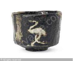 EDO PERIOD, 1603 to 1868 (Japan) Title : A Chawan [Tea Bowl]