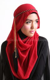 Absolutely Love this! Eid scarf! :)