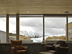 Dalefield House, Queenstown on ArchiPro