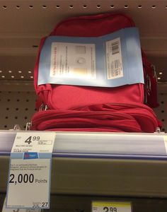 Free Hydrogen Peroxide and First Aid Bags at Walgreens!