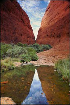 Simpsons Gap, Near Alice Springs. NT