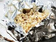 Camping Recipes that are rated