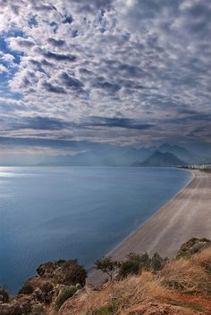 Konyaalti Beach, Antalya.