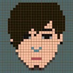 ASH dot style http://joojaebum.blogspot.com