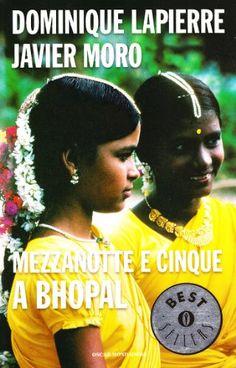 Mezzanotte e cinque a Bhopal di Dominique Lapierre https://www.amazon.it/dp/8804514523/ref=cm_sw_r_pi_dp_x_MqbVyb5VWVDPJ