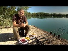 How to catch carp - Introduction to carp fishing gear -carp kit -Tackle Den