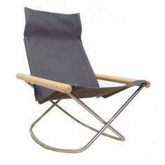 NY Rocking Chair 新居猛(Nii Takeshi)