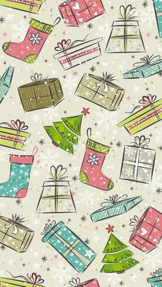 50 Free Stunning Christmas Wallpaper Backgrounds For iPhone .Get Cute Christmas Aesthetic Wallpapers.Cute Christmas wallpaper for iPhone. Noel Christmas, Christmas Paper, Christmas Pictures, Wallpaper Natal, Christmas Desktop Wallpaper, Cute Wallpapers, Wallpaper Backgrounds, Winter Wallpapers, Desktop Wallpapers