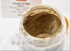 Review Fanghi d'Alga Dren Gambe - Glutei | Manuki's Makeup and Creativity ☆