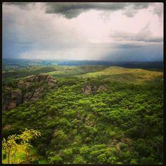Serra do Cipó - Minas Gerais, Brasil