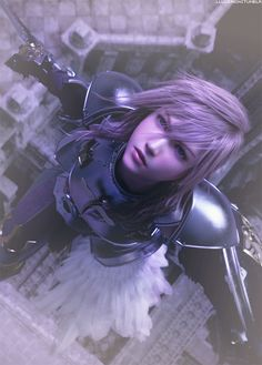 Lightning | Final Fantasy XIII #game