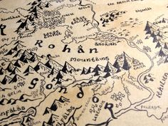 lord of the rings the hobbit LOTR Gondor mordor Tolkien maps Middle-earth the shire maybe i'll try tamriel next or earthsea or westeros or narnia or fuck idk Tolkien Map, Lord Of The Rings Tattoo, Lotr Tattoo, Middle Earth Map, Map Earth, Map Sketch, O Hobbit, The Hobbit Map, Hobbit Land