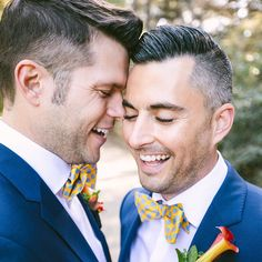 Super congrats to Justin and Wally! #sanfranciscoweddingphotographers #lovewins