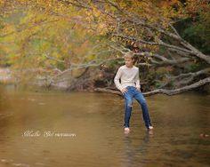 boy photography posing outdoor