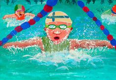 Sport- zwemmen