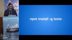 ionic 2 frameworks with the power of AngularJS 2 mobile application deve...