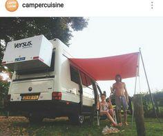 Campervan, Vw, Kitchens