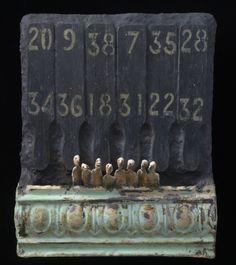Numbers II.Nouvelles pièces - Recent Work - Gérard Cambon