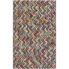 Hand-Woven Cabrini Wool Area Rug - 8' x 10' Wool Area Rugs, Beige Area Rugs, Jellybean Rugs, Transitional Area Rugs, Braided Rugs, Jelly Beans, Cool Rugs, Woven Rug, Rugs Online