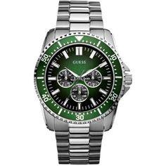 Reloj guess gent w010245g3 - 107,40€ http://www.andorraqshop.es/relojes/guess-gent-w010245g3.html