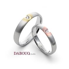 46 Ideas For Wedding Couple Rings Dr. Wedding Sets, Wedding Bands, Jewelry Shop, Jewelry Rings, Silver Jewelry, Couple Bands, Smart Ring, Engagement Rings Couple, Horseshoe Ring