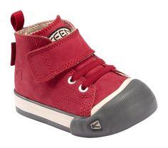 KEEN Footwear - Toddler's Coronado High Top #KEENRecess