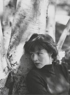 Ms. Katherine Hepburn