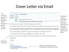 7 Best Sample Cover Letters images | Cover letter for resume ...