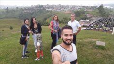 De paseo por el eje cafetero Circasia