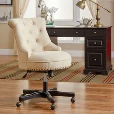Three Posts Shepard Office Chair & Reviews | Wayfair