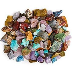 SHIVANSH CREATIONS Natural Gemstone Filled 2 inche Orgone Pyramid Healing Therepy Amethyst Healing Crystals India